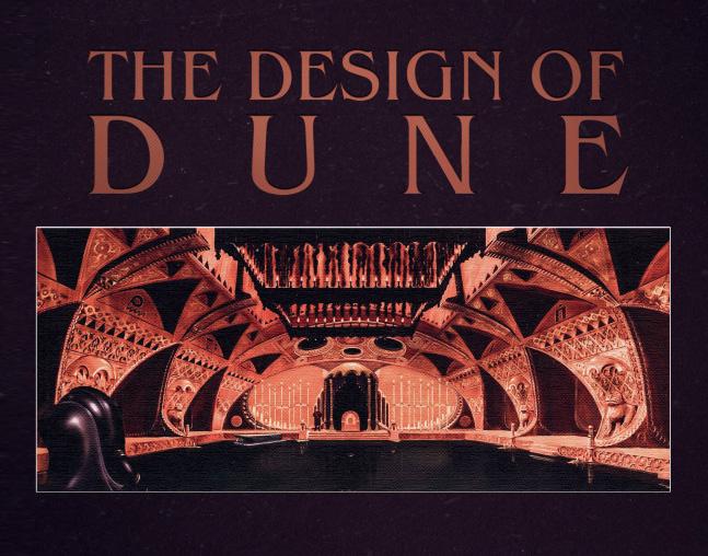 Behind The Scenes New 4k Release Of Lynch S Dune Dune News Net